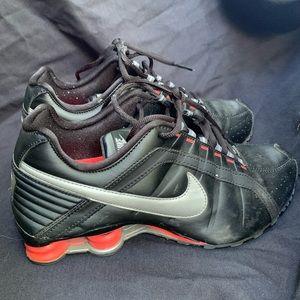 Nike Shoes - Nike Shox - women's